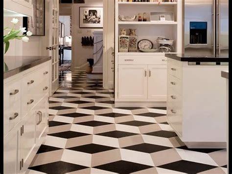 practical  cool  kitchen flooring ideas youtube