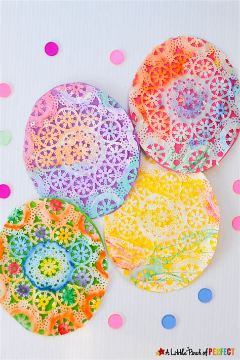 easter crafts  kids crazy  projects