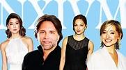 The Hollywood Followers of Nxivm, a Women-Branding Sex Cult