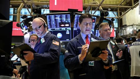mexico tariffs  markets latest updates cnn