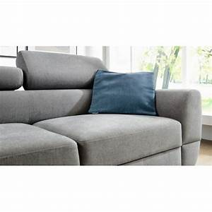 Emporio l shaped modular sofa bed sofas sena home for L shaped sofa bed couch sa