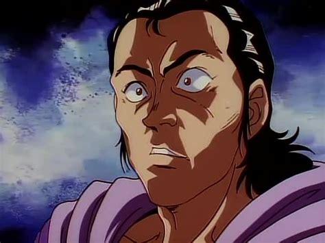 anime baki 2018 episode 7 baki the grappler the ultimate fighter ova