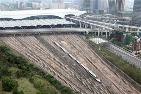 mainland laws to apply in hong kong rail link station caixin global