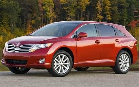 Used 2011 Toyota Venza For Sale