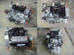 Used R06a Engine Suzuki Carry 2015 Ebd-da16t