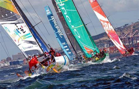 volvo ocean race command  extreme