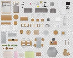 Furniture Floor Plan - Home Design