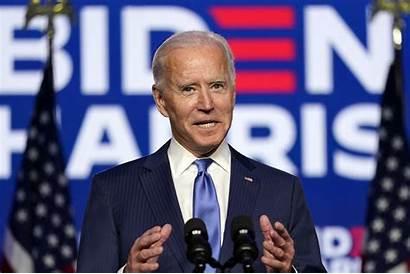 Biden Joe President Speech Victory Syracuse Presidential