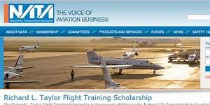 National Air Transportation Association Richard L. Taylor ...