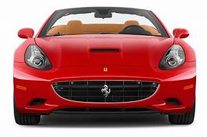 That Few  Only Two Ferrari Californias Sold With Manual