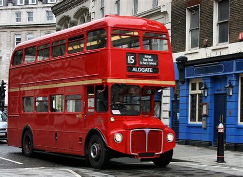 Как посмотреть лондон на обычном городском автобусе 5 самых интересных маршрутов