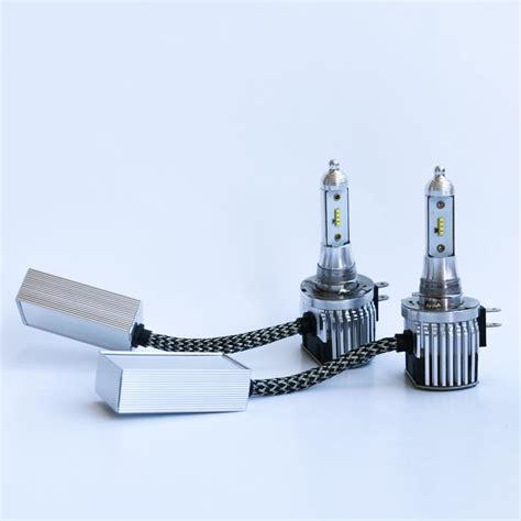 h11b headlight hyundai led beam low bulb veloster santa fe replacement