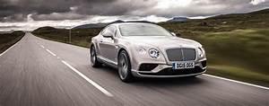 Bentley Continental Gebraucht : bentley continental gt gebraucht kaufen bei autoscout24 ~ Kayakingforconservation.com Haus und Dekorationen