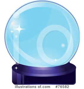 Crystal Ball Clip Art Free