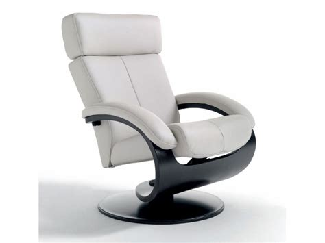 Hola Leather Recliner Chair