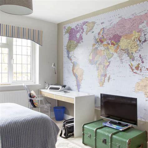 boys bedroom ideas  decor inspiration ideal home