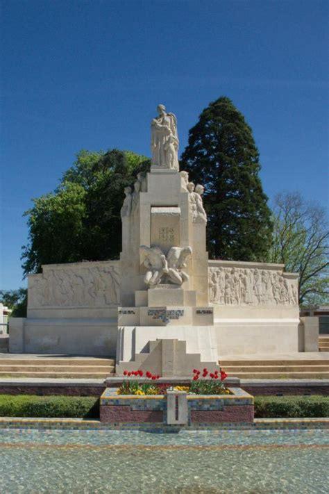 monument  vierzon les monuments aux morts