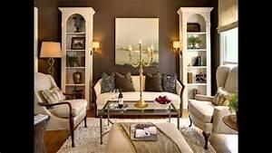 Single, Wide, Mobile, Home, Living, Room, Ideas