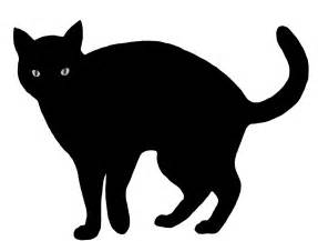 black cat clipart cat clip cat sketches cat drawings graphics