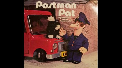 Postman Pat At Longleat- New Attraction Guide