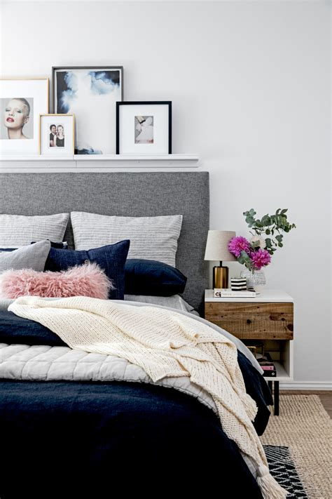 Interiors Addict's Bedroom Makeover  Front + Main