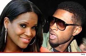 Judge to Usher -- Stepson's Death Will NOT Delay Custody ...