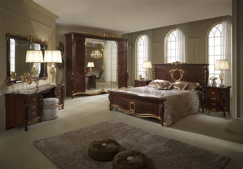 Arredo Classic Luxury Bedrooms
