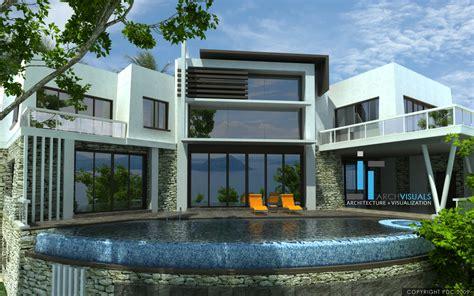 best home designs top ten modern house designs 2016