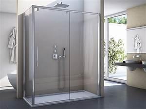 Badspiegel 80 X 80 : duschkabine schiebet r seitenwand 140 x 100 x 200 cm duschabtrennung dusche t r mit seitenwand ~ Bigdaddyawards.com Haus und Dekorationen