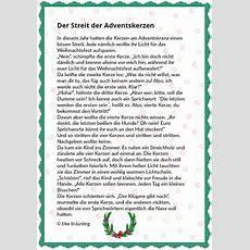 Weihnachtsgeschichte Zum Nachdenken Weihnachtsgeschichte