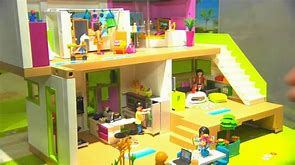 HD wallpapers maison moderne playmobil city life 5574 0love9hd.gq