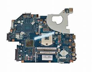 Sheli For Acer Aspire 5750 5755 Laptop Motherboard