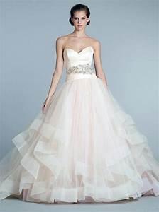 vera wang pink wedding dresses 2013 inofashionstylecom With pink wedding dress