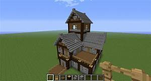 minecraft simple house ideas vvrJxvWa