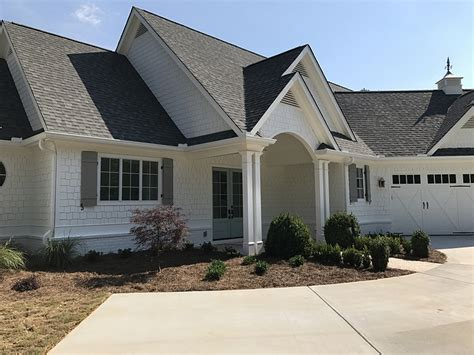 Popular Paint Color: Alabaster SW 7008 Sherwin Williams