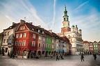 Discover Poznań