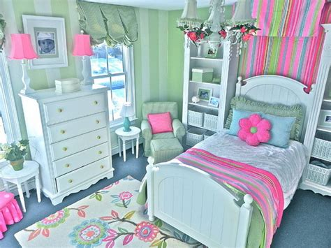 Girls Bedroom Furniture • Modern Home Tips