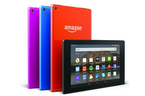 Amazon spearheads Kindle revival with $50 Fire tablet, and
