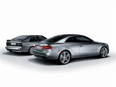 Audi S5 Coupe Quattro 2008
