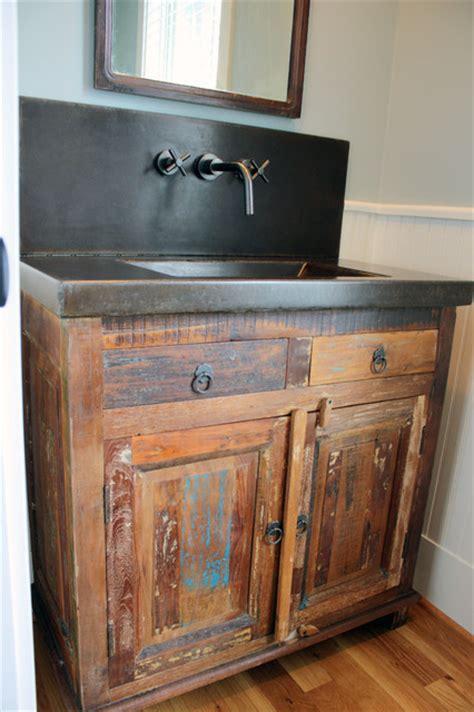 sinks  vanities eclectic bathroom vanities  sink