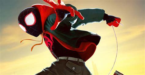 spider man   spider verse  ultra hd blu ray