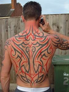 31 Tribal Tattoos For Men Which Are Sexy | CreativeFan