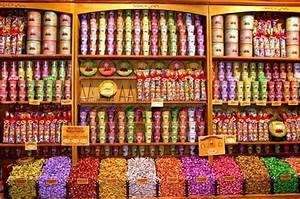 Magasin De Décoration Paris : la boutique aux bonbons par patrick desmettre sur l 39 internaute ~ Preciouscoupons.com Idées de Décoration