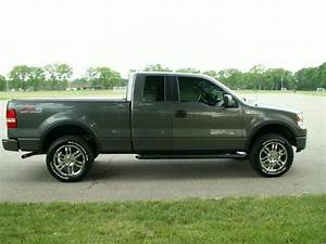 white letters in or out f150online forums With 20 inch white letter truck tires
