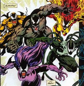Who would you like to see as a Symbiote host? - Venom ...