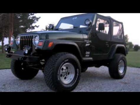 jeep wrangler zubehör my true 1998 jeep wrangler