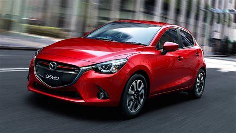 Mazda2 2015 Review