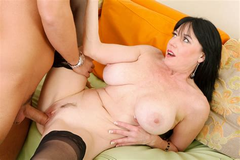 Karen Kougar And Rocco Reed In My Friend S Hot Mom Naughty