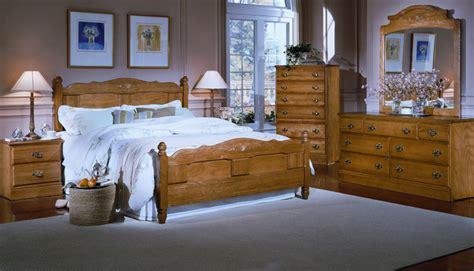 Bedroom Furniture Stores Carolina by Carolina Furniture Oak 2300 Bedroom Collection