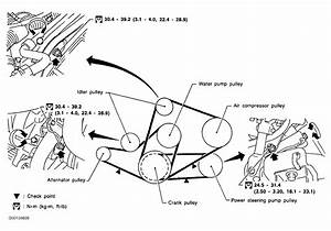 2007 Nissan Altima Alternator Wiring Diagram
